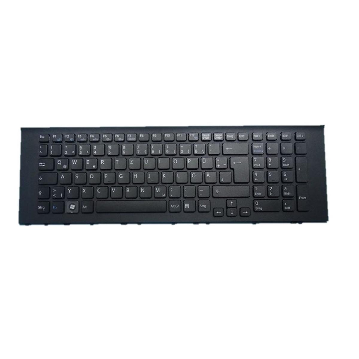 Bàn phím dành cho Laptop Sony Vaio VPC-EJ Series