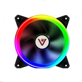 Fan Case V202 (Led 2 mặt)
