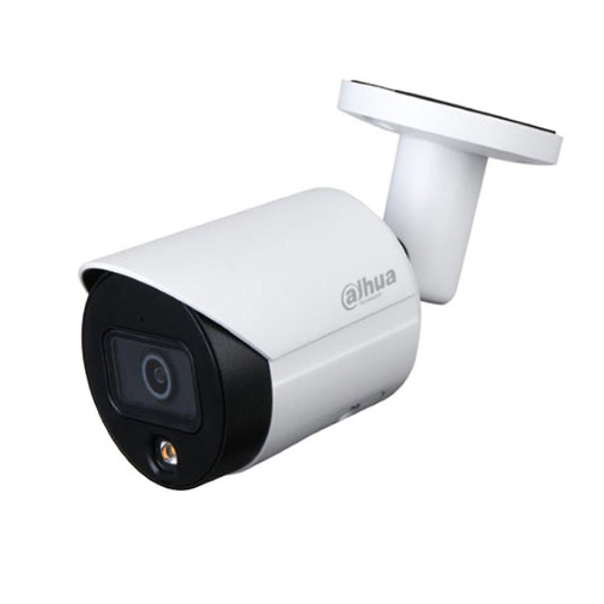 Camera IP Thân 2MP Full-color  DAHUA DH-IPC-HFW2239SP-SA-LED-S2 – Hàng Chính Hãng