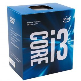 CPU Intel Core I3-7100 3.9 GHz / 3MB / HD 630 Series Graphics / Socket 1151 (Kabylake) – Hàng Chính Hãng