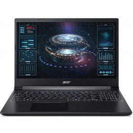 Laptop ACER Aspire 7 A715-41G-R8KQ NH.Q8DSV.001 (AMD R5-3550H/ 8GB DDR4 2400MHz/ GTX 1650 4GB GDDR6/ 256GB M.2 NVMe/ 15.6 FHD IPS/ Win10) – Hàng Chính Hãng