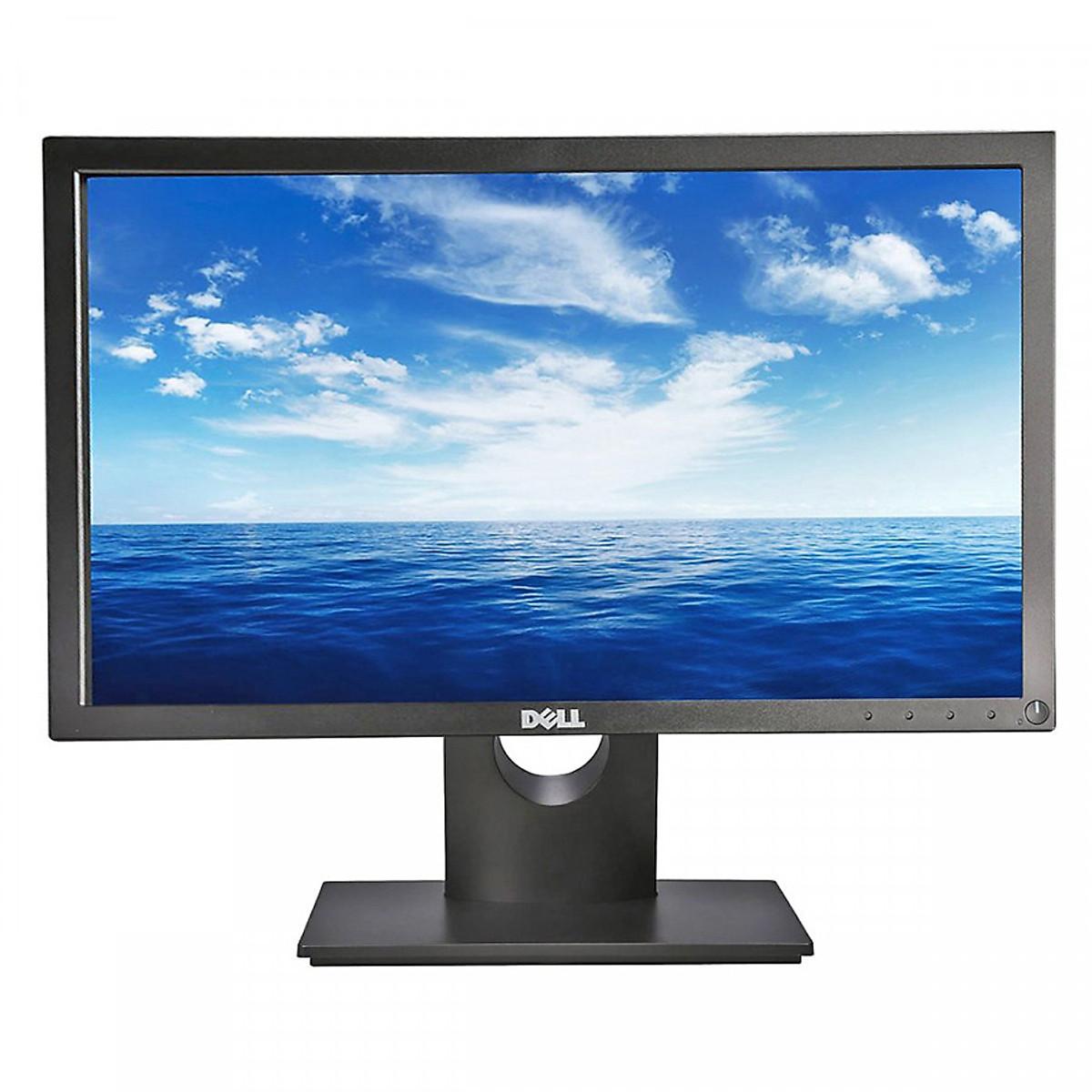 Màn Hình Dell E1916HV 19inch HD 5ms 60Hz TN – Hàng Chính Hãng