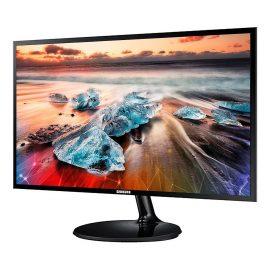 Màn Hình Samsung LS24F354FHEXXV 24inch FullHD 5ms 60Hz FreeSync PLS – Hàng Chính Hãng