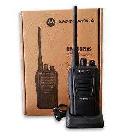 Bộ đàm Motorola GP 328 Plus – Hàng nhập khẩu