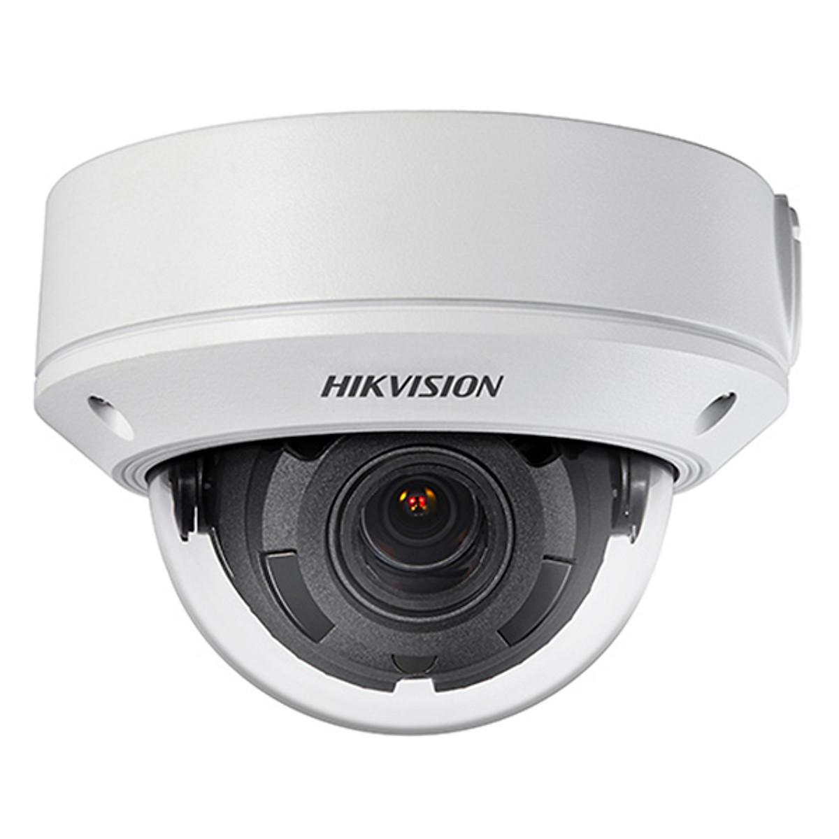 Camera IP Hikvision Dome 3MP DS-2CD1143G0-I – Hàng Chính Hãng
