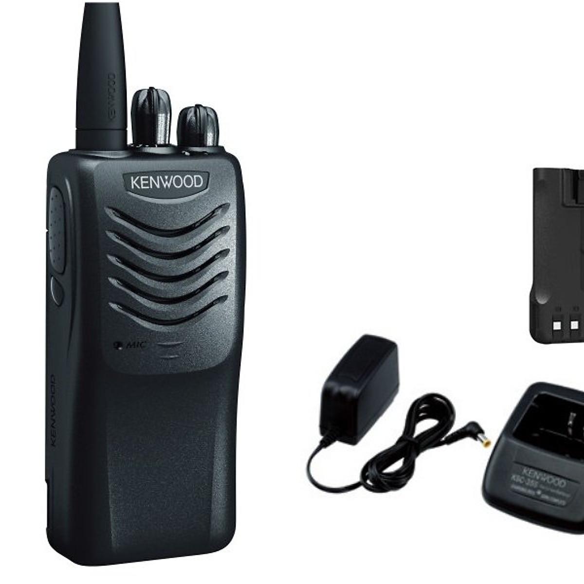 Bộ Đàm Kenwood TK-3000 UHF – Hàng Chính Hãng