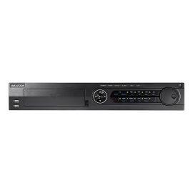 Đầu Ghi Hình 16 Kênh HD-TVI 2MP/3MP/4MP H265+ Hikvision DS-7316HQHI-K4 – Hàng Nhập Khẩu
