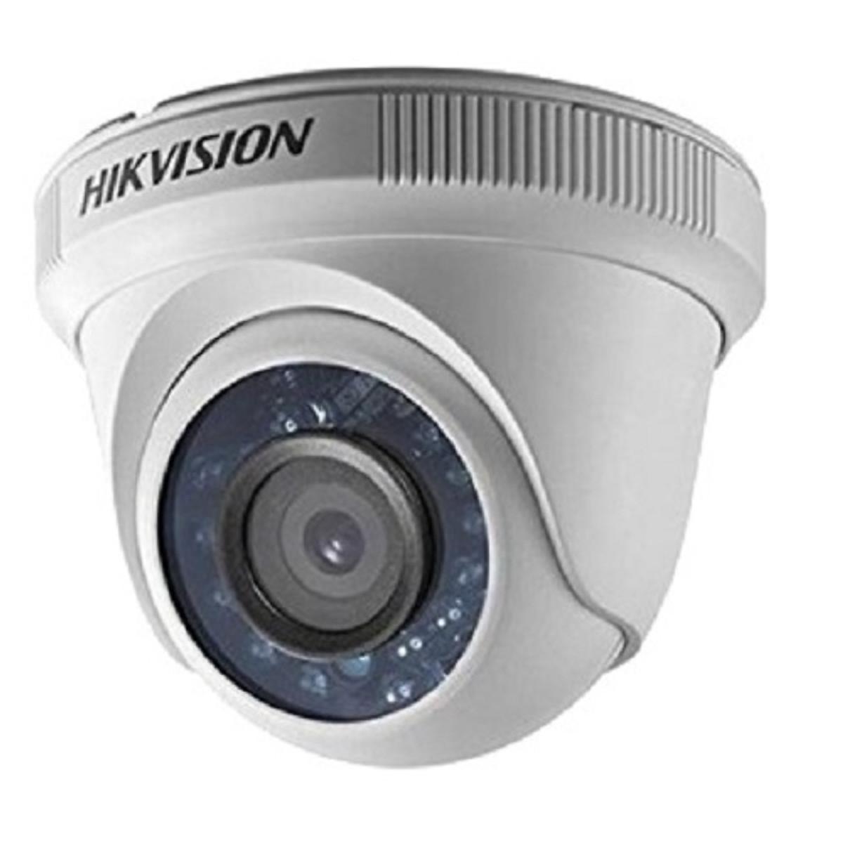 Camera Analog Hikvision HD-TVI  2MP DS-2CE56B2-IPF – Hàng Chính Hãng