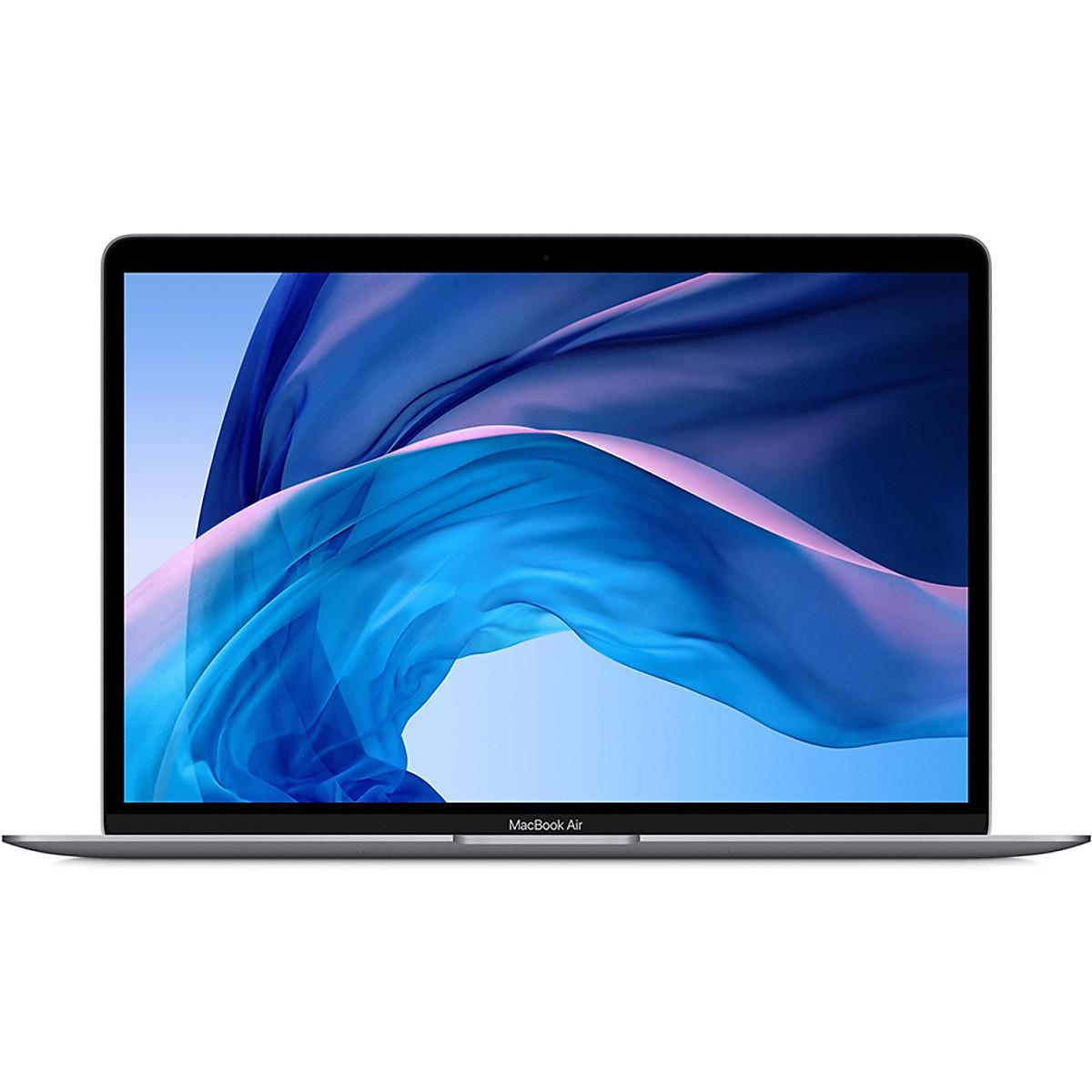 Apple Macbook Air 2020 – 13 Inchs (i5-10th/ 8GB/ 512GB) – Hàng Nhập Khẩu Chính Hãng