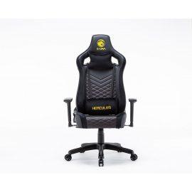 Ghế chơi game E-Dra Hercules EGC203 Black – Hàng chính hãng (Phiên bản đặc biệt)