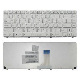 Bàn phím dành cho Laptop Asus K43 K43S, K43SJ, K43SD, K43SV – Màu trắng