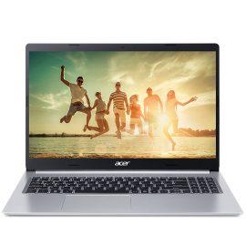 Laptop Acer Aspire 5 A515-55-37HD NX.HSMSV.006 (Core i3-1005G1/ 4GB DDR4/ 256GB PCIe NVMe/ 15.6 FHD/ Win10) – Hàng Chính Hãng