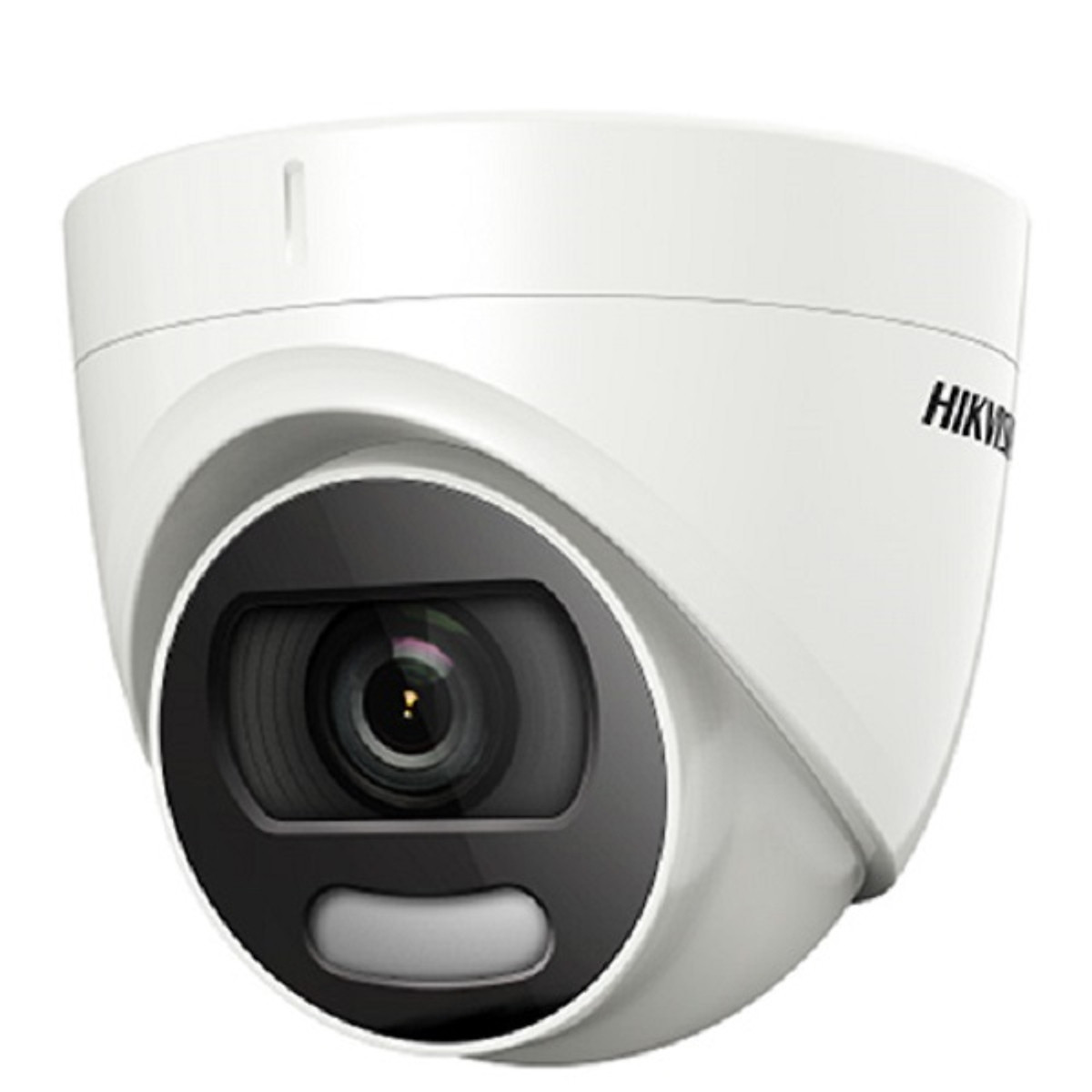 Camera HD-TVI Colorvu Dome Hồng Ngoại 2MP HIKVISION DS-2CE72DFT-F – Hàng Chính Hãng