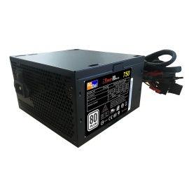 Nguồn máy tính AcBel iPower 750W 80 Plus Chính hãng