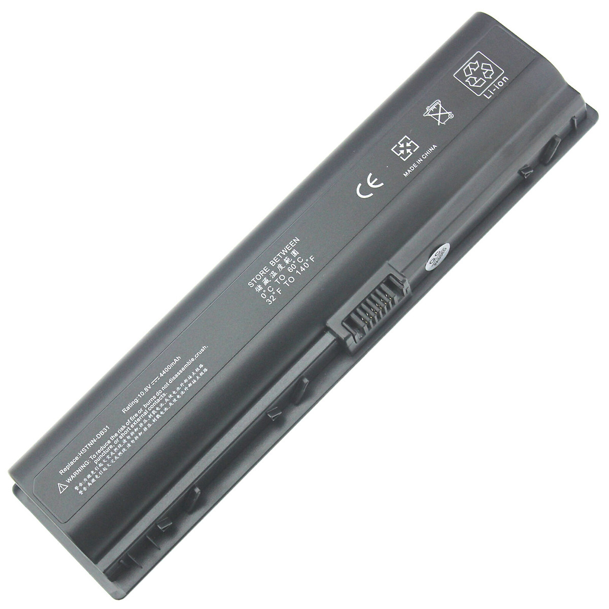 Pin dành cho Laptop HP Pavilion DV6700