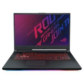 Laptop Asus ROG Strix G G731-VEV082T Core i7-9750H/ RTX 2060 6GB/ Win10 (17.3 FHD IPS 144Hz) – Hàng Chính Hãng