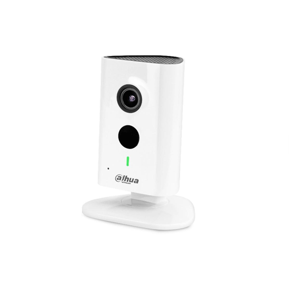 Camera IP Wifi hồng ngoại 1.3 Megapixel DAHUA IPC-C15P – Hàng chính hãng