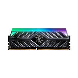 RAM Desktop Adata XPG Spectrix D41 RGB (AX4U300038G16A-ST41) Grey 8GB (1x8GB) DDR4 3000MHz – Hàng Chính Hãng