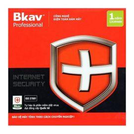 Phần Mềm diệt Virut của Người Việt BKAV Pro Internet Security 1PC/1 năm – Hàng Chính Hãng (Tặng kèm bộ vệ sinh máy tính)