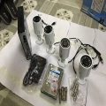 Trọn bộ camera quan sát dahua 4 camera ( Chính Hãng)