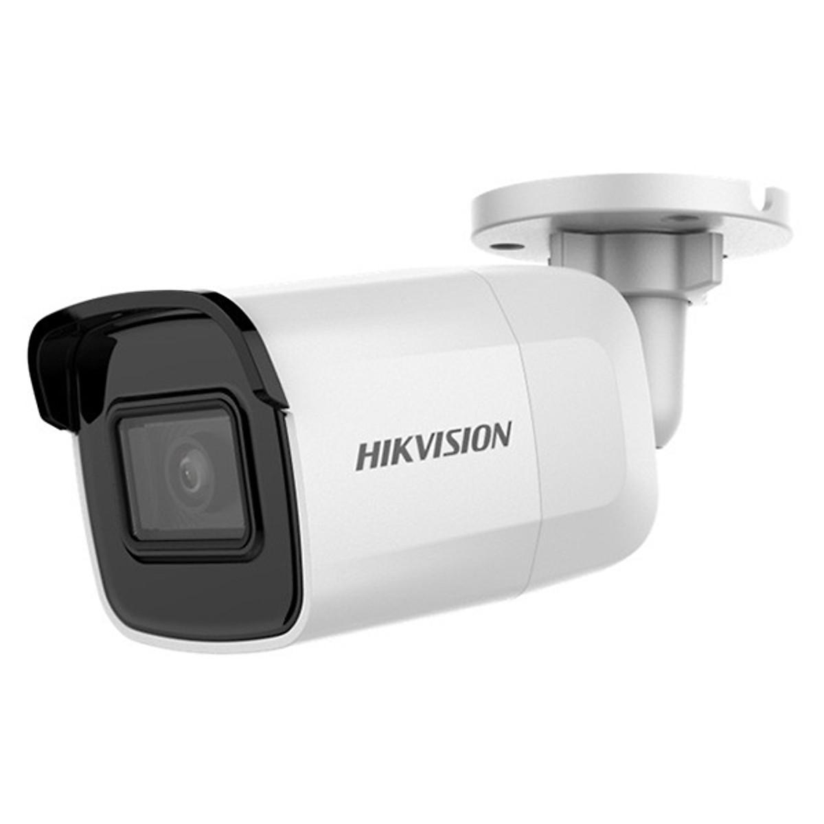 Camera IP HIKVISION DS-2CD2021G1-IW 2.0 Megapixel, F4mm, Micro SD, Kết Nối Wifi, DWDR – Hàng Nhập Khẩu