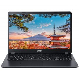 Laptop Acer Aspire 3 A315-23-R8BA NX.HVUSV.001 (AMD R3-3250U/ 4GB DDR4/ 256GB PCIe NVMe/ 15.6 FHD/ Win10) – Hàng Chính Hãng