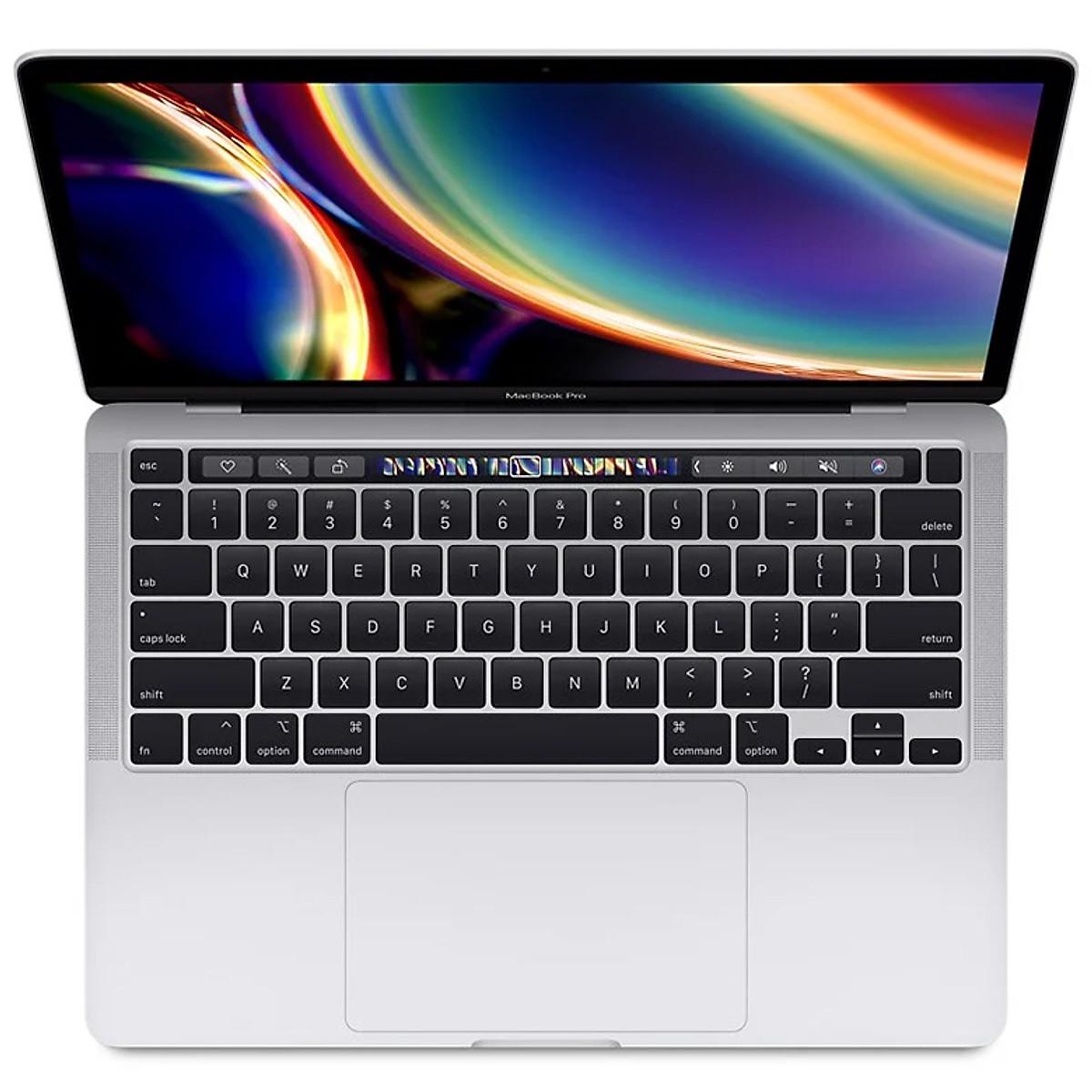 Apple Macbook Pro 2020 – 13 Inchs (Core i5 – 2.4GHz/ 16GB/ 512GB) – Hàng Chính Hãng