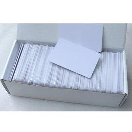 ( Hộp 200 Thẻ ) Thẻ RFID 125Khz, Thẻ RFID Proximity, Thẻ tần số LF, Thẻ Chip EM4100 125Khz