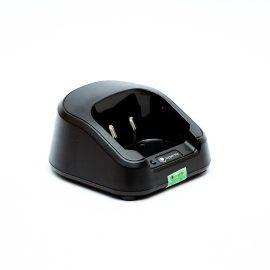 Đế, cốc sạc không dây dùng cho máy bộ đàm Hypersia A1, phụ kiện thay thế chính hãng dùng cho máy bộ đàm cao cấp.