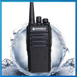 Bộ đàm Motorola GP IP67 – Hàng Chính Hãng