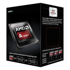 Bộ Vi Xử Lý AMD A10 7800 3.9 GHz– Hàng Nhập Khẩu