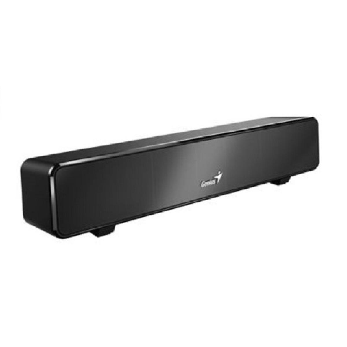 Loa Soundbar 100 USB Genius – Hàng chính hãng