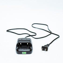 Sạc H1, nguồn liền chân sạc hàng chính hãng, phụ kiện dùng cho máy bộ đàm cao cấp Hypersia H1.