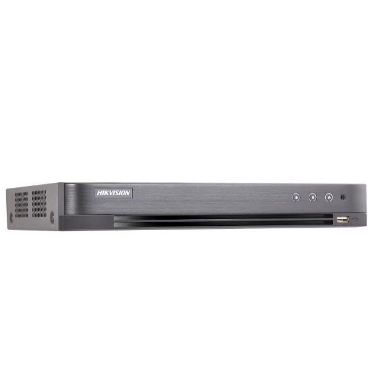 Đầu ghi hình Camera HIKVISION 32 kênh chuẩn H265 DS-7232HGHI-K2 – Hàng chính hãng