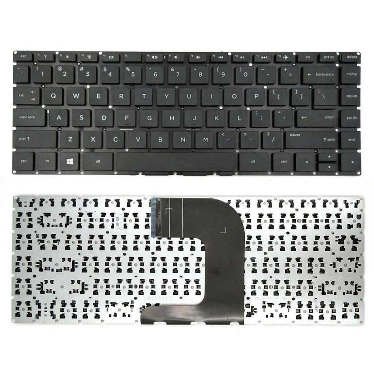 Bàn phím dành cho Laptop HP 14-AC023TU