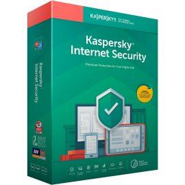 Phần Mềm Diệt Virus Kaspersky Internet Security (KIS) (1 User) – Hàng chính hãng