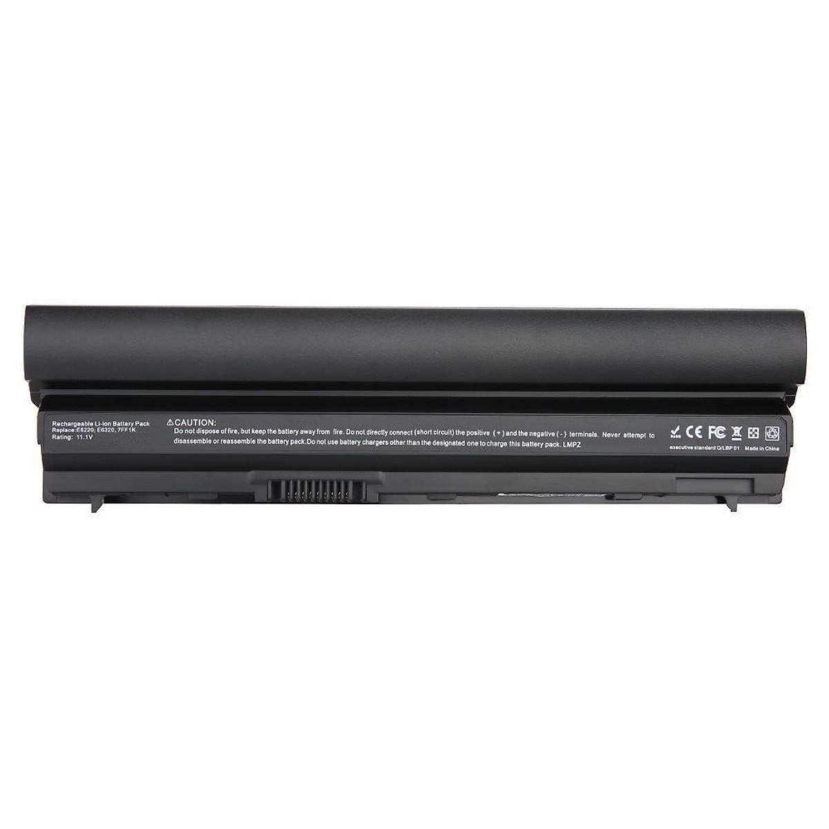 Pin dành cho Laptop Dell Latitude E6220