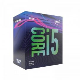 Bộ vi xử lý – CPU Intel Core  i5-9400 (2.9 Upto 4.1GHz/ 9MB /Socket 1151)–Hàng Chính Hãng
