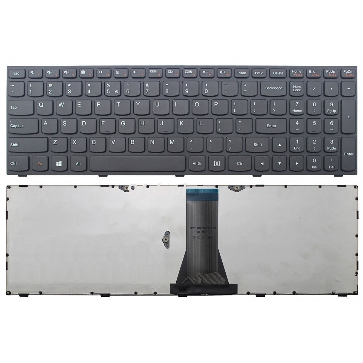Bàn phím dành cho Laptop Lenovo B5030