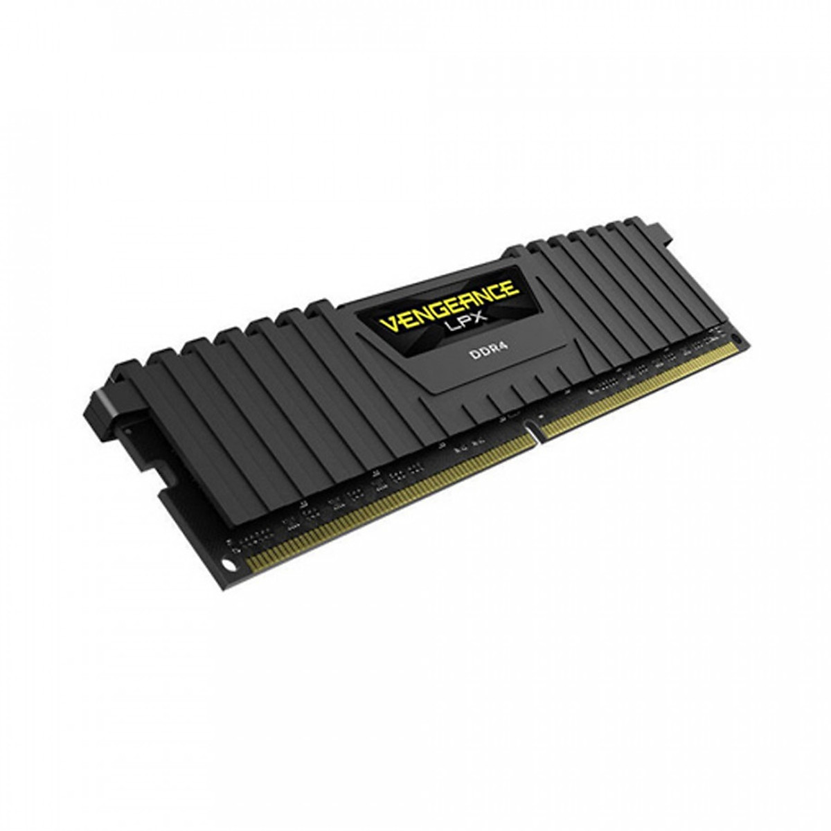 Ram PC Corsair Vengeance LPX 8GB Bus 2666 DDR4 C16 Non-ECC CMK8GX4M1A2666C16 – Hàng Chính Hãng