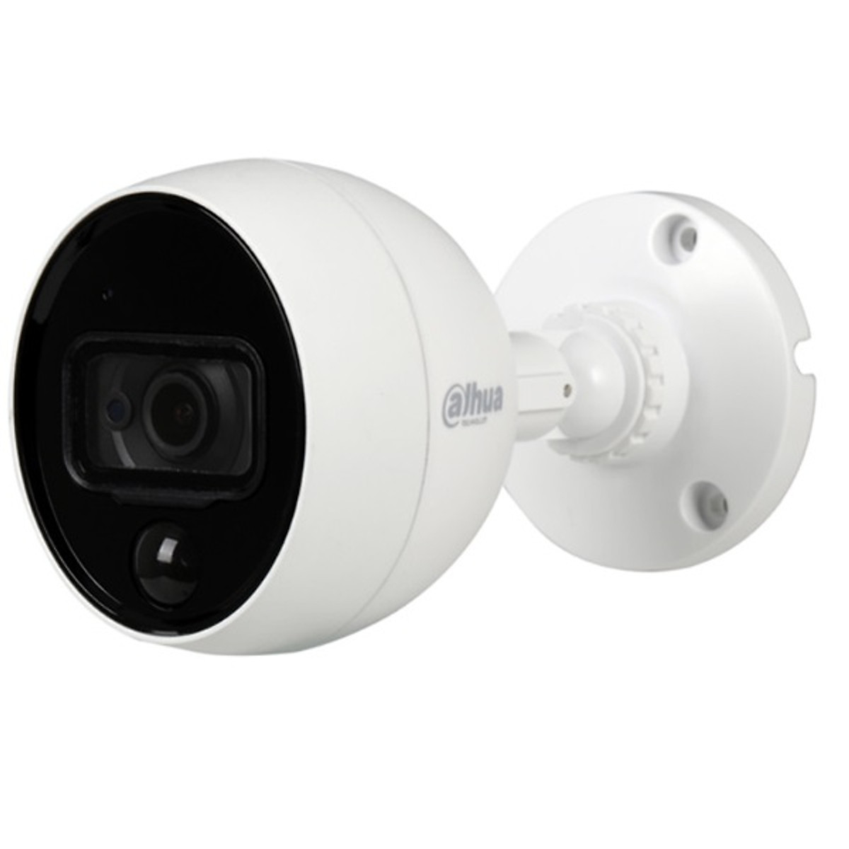 Camera HD-CVI IoT 2.0 Mega Pixel hồng ngoại 20m Dahua HAC-ME1200BP-PIR – Hàng nhập khẩu