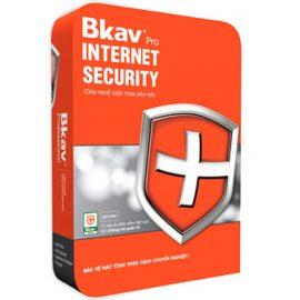 Phần mềm diệt Virus Bkav Pro – Hàng chính hãng