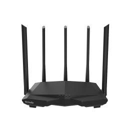 Thiết bị phát Wifi chuẩn AC 1200Mbps Tenda AC7 – Hàng Chính Hãng