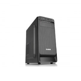 MÁY BỘ VĂN PHÒNG STAR 02/CPU INTEL CORE I3-7100 3.9 GHZ/MAIN B250/RAM 8GB DDR4 2400/HDD 1TB/PSU 450W