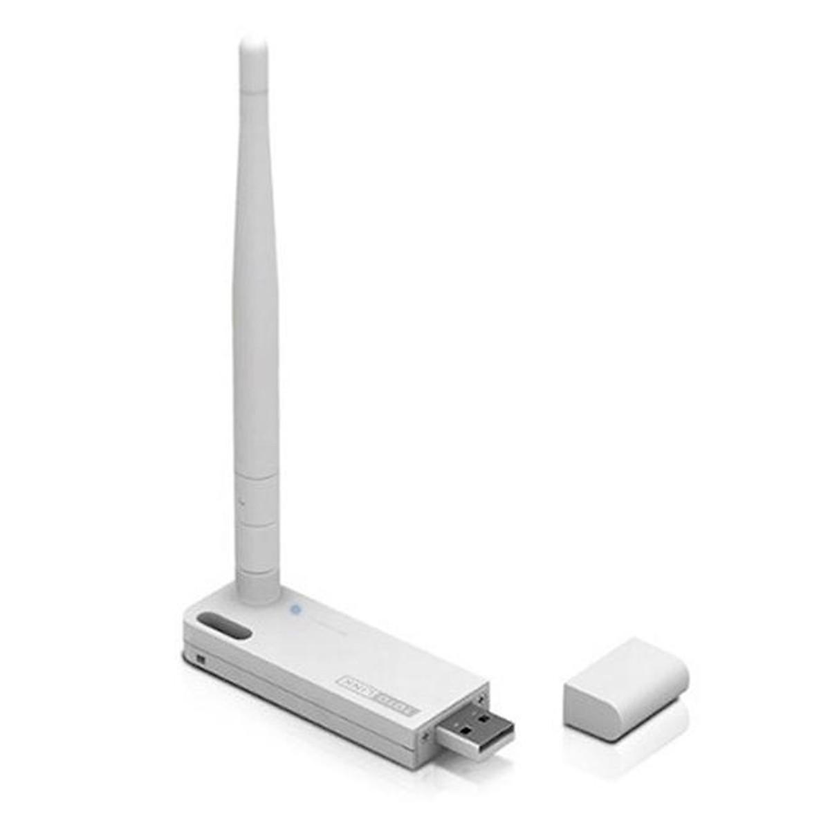 USB Wifi Totolink N150UA 150Mbps (Trắng) – Hàng Chính Hãng