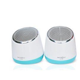 Loa 2.0 SoundMAX A-160  ( Hàng chính hãng )