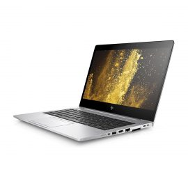 HP Elitebook 830 G5 I7-8550U 8GB 512SS 13.3FHD W10P Silver – Hàng nhập khẩu