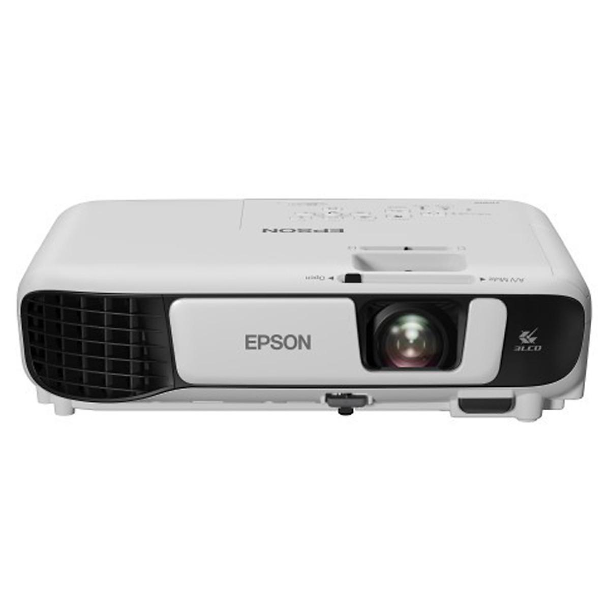 Máy chiếu ảnh Epson EB-S41 – Hàng Nhập Khẩu