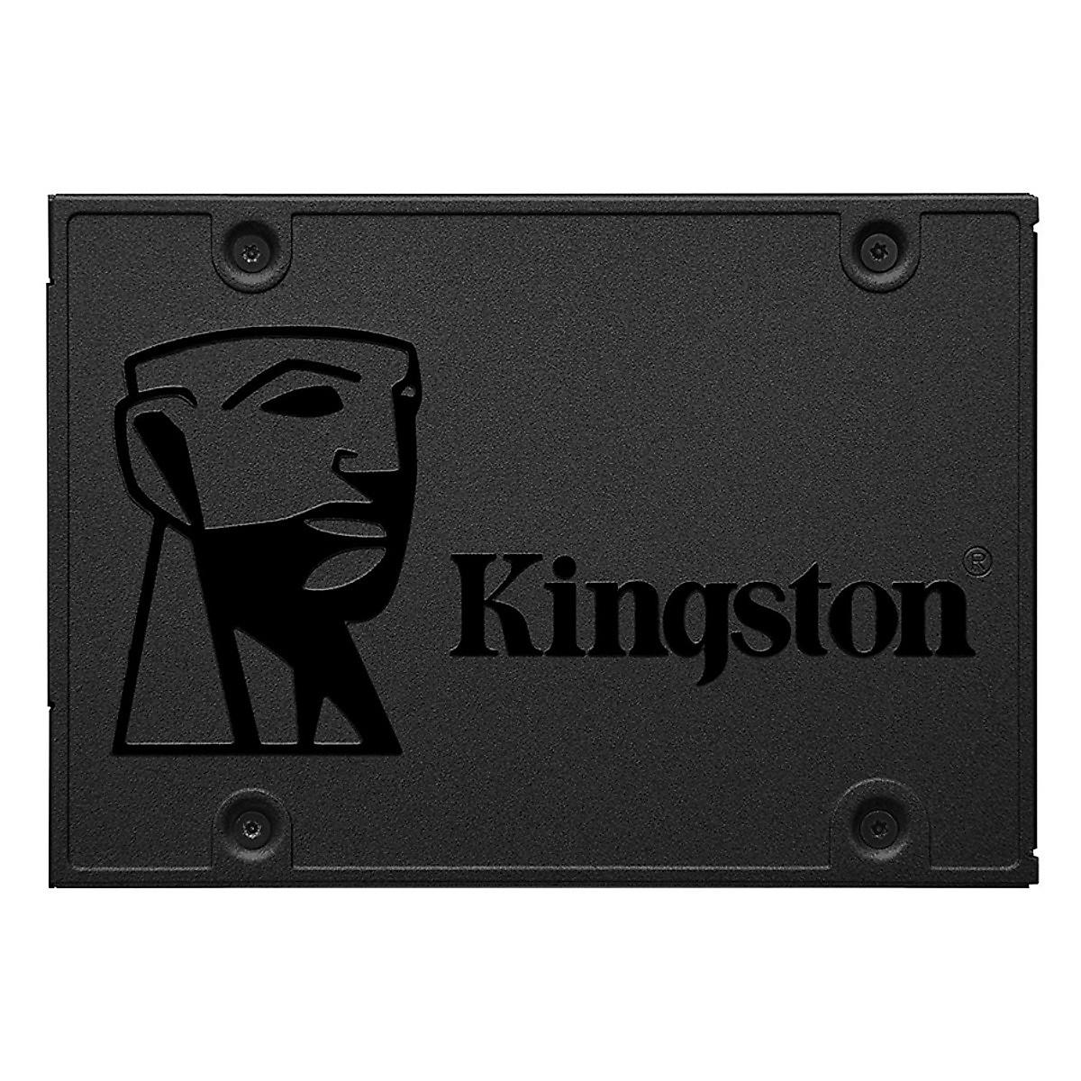 Ổ Cứng SSD Kingston A400 (240GB) – Hàng Chính Hãng