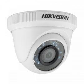 Camera HD-TVI bán cầu 1 MP Hikvision DS-2CE56C0T-IR – Hàng Chính Hãng